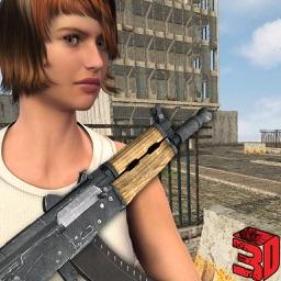 Russian Mafia Gangster City 3D – Gang Wars Crime Simulation