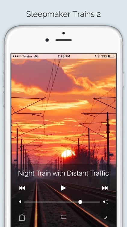 Sleepmaker Trains 2 screenshot-0