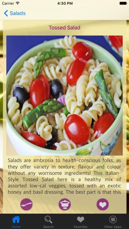 Indian Recipes - Veg - Non Veg Cookbook screenshot-4