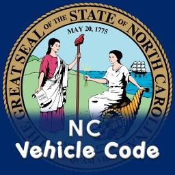 North Carolina Motor Vehicle Code 2016 - NC Law