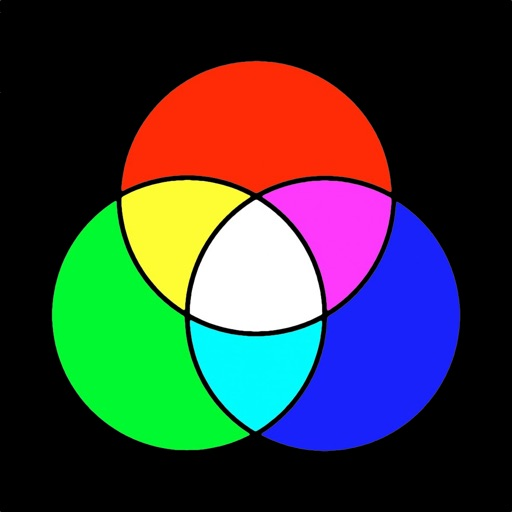 Chromatic - The Red, Green, Blue Puzzle Game