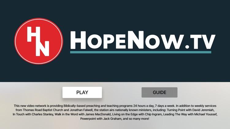 HopeNow.TV