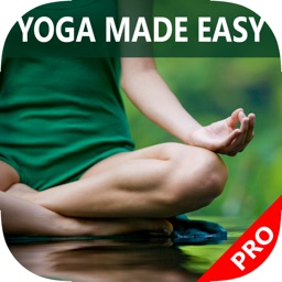 Yoga Made Easy - Best Basic Yoga Poses Video Guide & Tips For Beginners