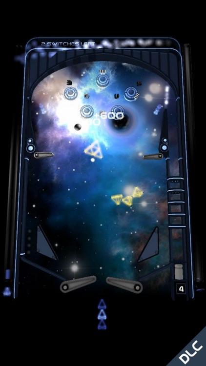 Hyperspace Pinball screenshot-3