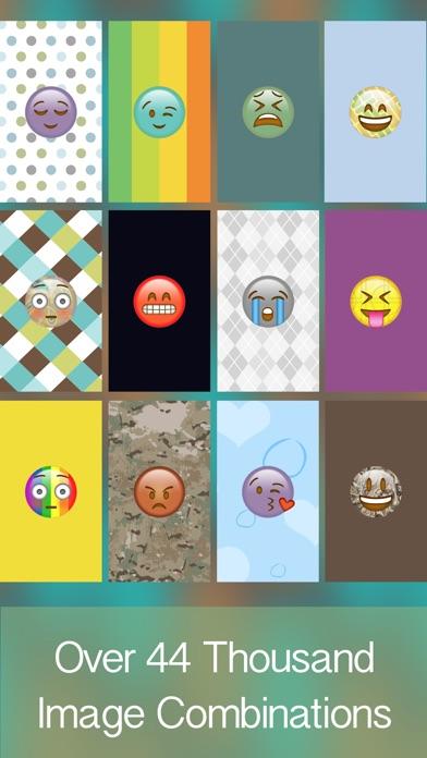 Emoji Wallpaper Builder FREE Backgrounds Themes