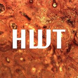 Histology Worldwide Test for iPad