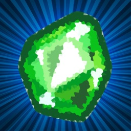 Craft Clicker Miner - Emerald