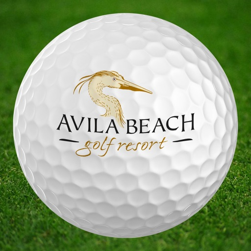 Avila Beach Golf Resort-Official icon