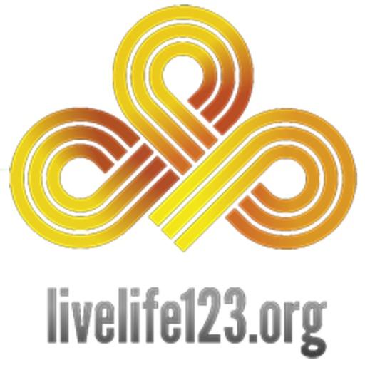 Live Life 1-2-3