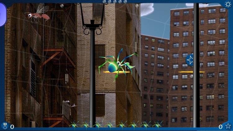 Spidenger screenshot-3
