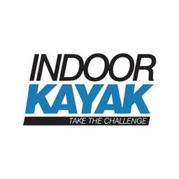 Indoor Kayak Race