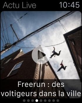 Avignon Live screenshot 10