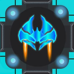 idle Alien Hunter: Space Tap Revenge --RPG clicker games