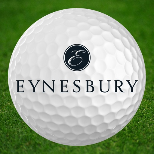 Eynesbury Golf icon