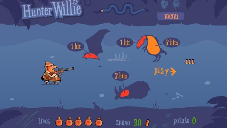 Hunter BoB - Hunting Monsters Cave Adventure screenshot-3