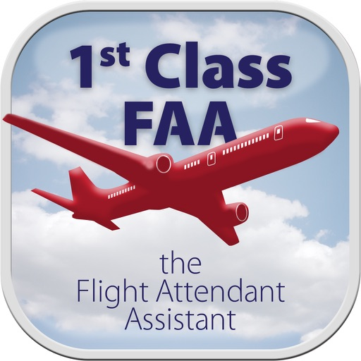 First Class Flight Attendant Assistant HD