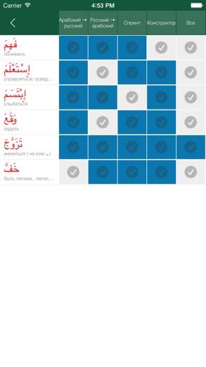 русско-арабский переводчик с огласовками