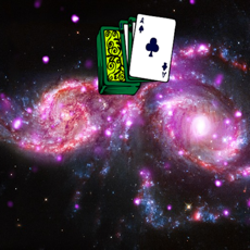 Activities of Space Card - Tour universe with playing