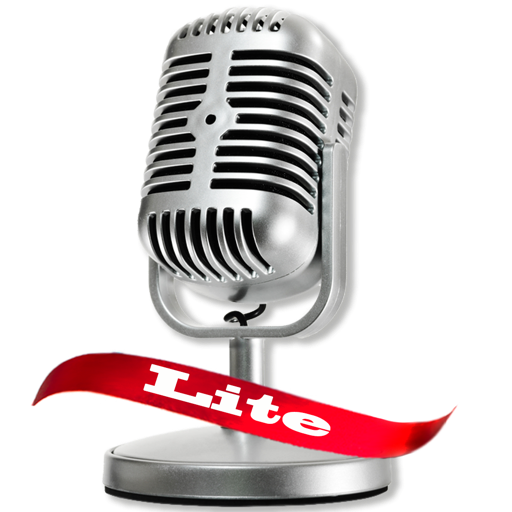 Easy Audio Recorder Lite - Бесплатный диктофон