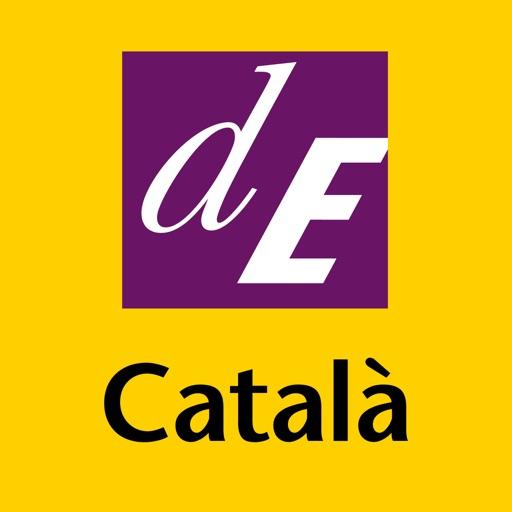 Advanced Catalan Dictionary from Enciclopèdia Catalana