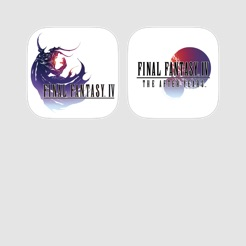 FINAL FANTASY IV Complete Pac on the App Store