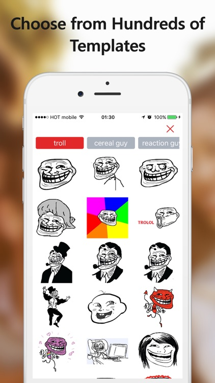 Meme Maker Generator: Make & Create Memes