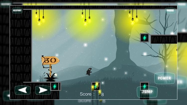 Pollo Teleportation Quest - Free Edition screenshot-3