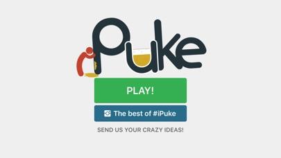 iPuke: The Drinking Game Screenshot