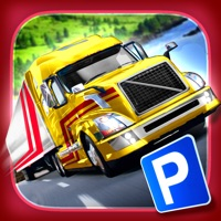 Trailer Truck Parking with Real City Traffic Car Driving Sim Hack Coins Generator online