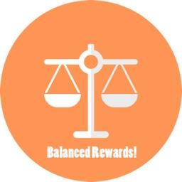 Balanced Rewards
