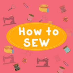 How to Sew - Step by Step Guide for Beginners