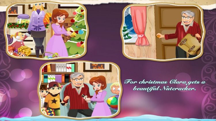 Christmas Tales The Nutcracker screenshot-1