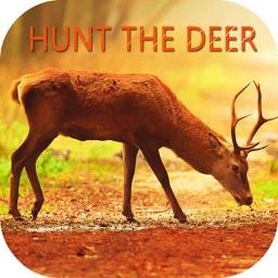 Deer Hunter Winter Snow challenge Shooter 2016 : The Shooting Adventure Game