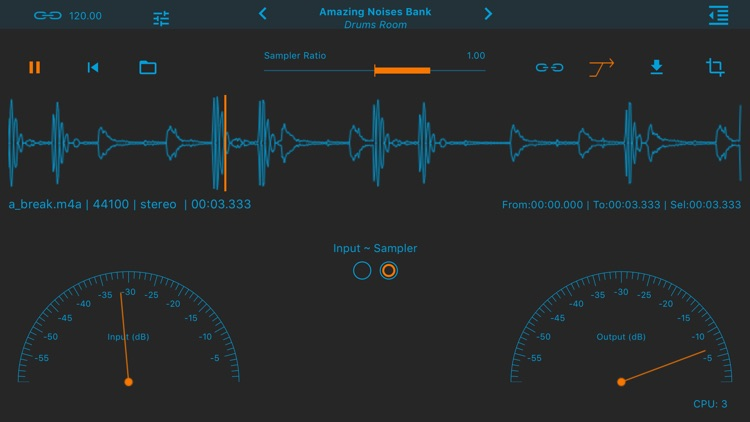 Reverb - Feedback Delay Network screenshot-0