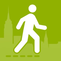 StepCount 3 - counting the number of steps, distance, calories