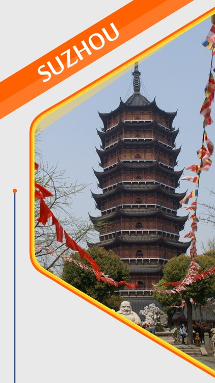 Suzhou Travel Guide
