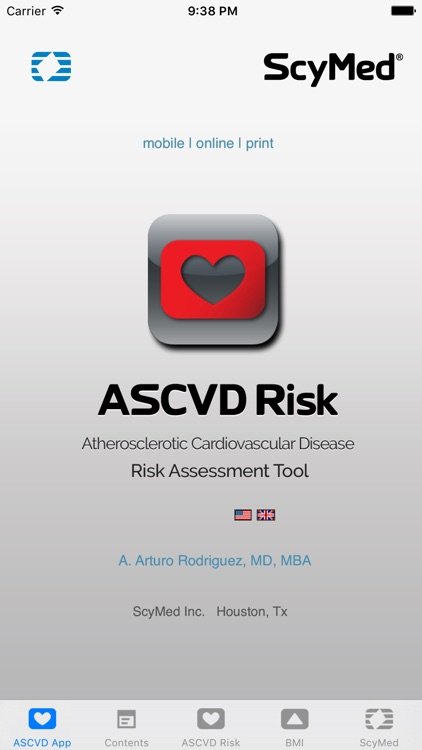 ASCVD Risk screenshot-0
