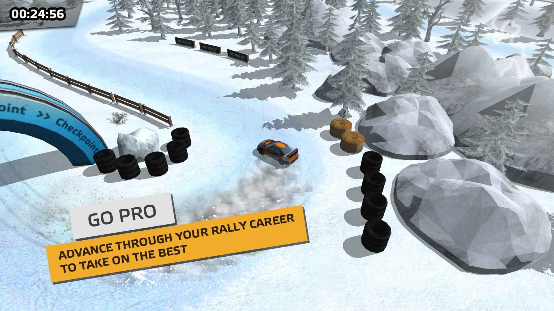 Go Rally screenshot 15