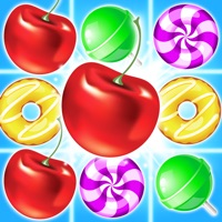 Codes for Food Splash-Free Candy Matching Puzzle Game Hack