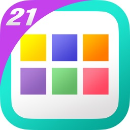 21 Day Container Tracker™ - Exercise, Diet, Weight, and Body Measurement Fix