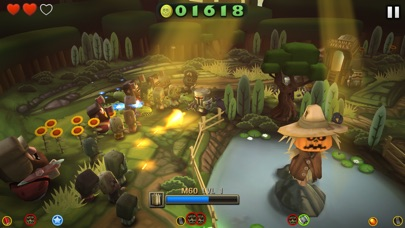 Minigore 2: Zombies screenshot1