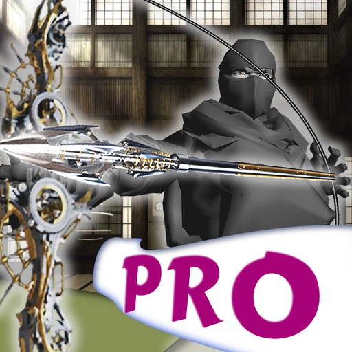 Archer Clan Revenge PRO icon
