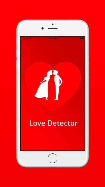 Real Love Detector Prank