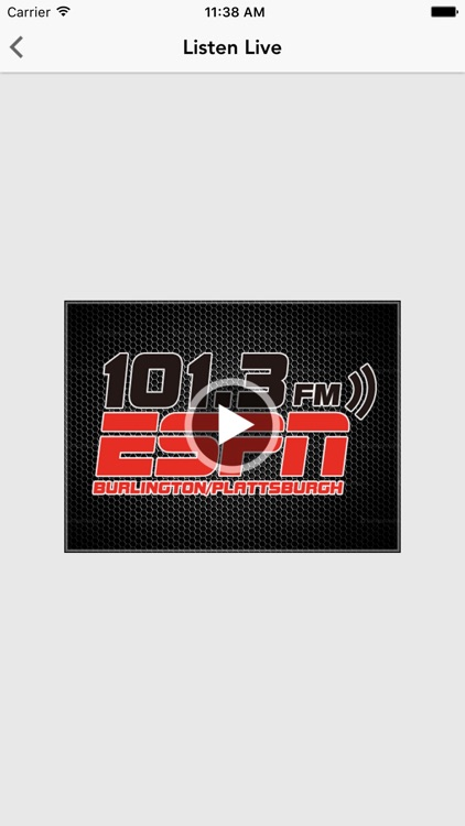 101.3 ESPN screenshot-1