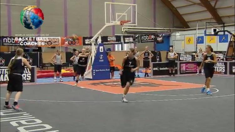 Learn Basketball Skills screenshot-3