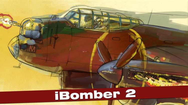 iBomber 2