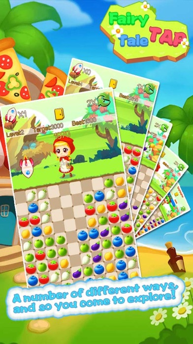 Free Fairy Tale Games
