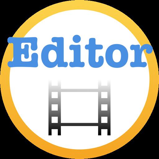MP4 Video Editor