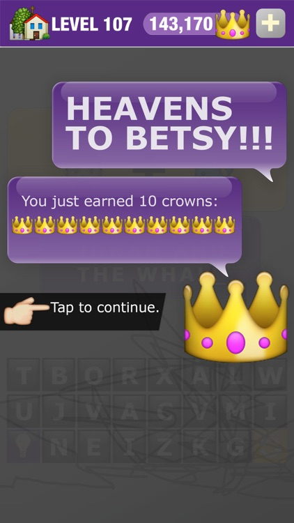 Bible Emoji Pop screenshot-3