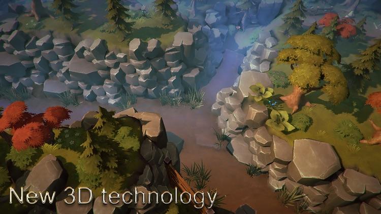 Tower Defense: The Kingdom screenshot-4